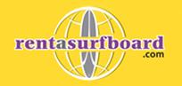 Online Surfboard Rentals